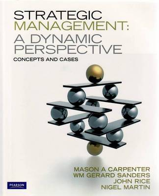 Strategic Management: A Dynamic Perspective