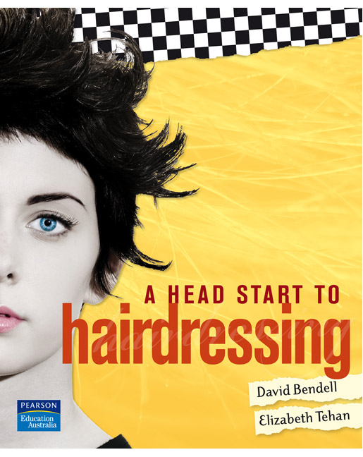 A Head Start to Hairdressing