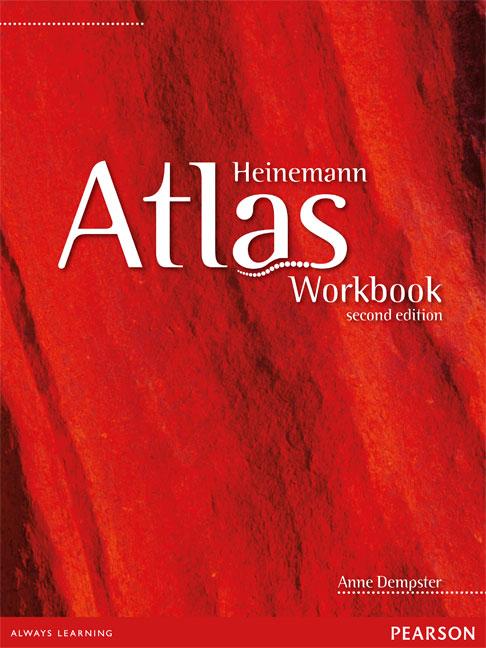 Heinemann Atlas Workbook