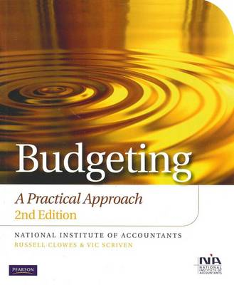 Budgeting: A Practical Approach
