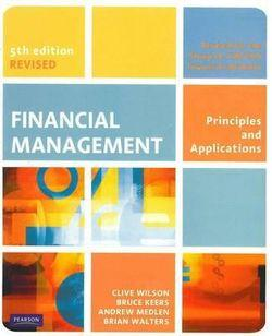 Financial Management (Revised)