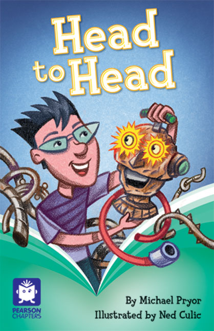 Pearson Chapters Year 6: Head to Head