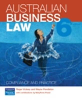 Australian Business Law: Compliance and Practice