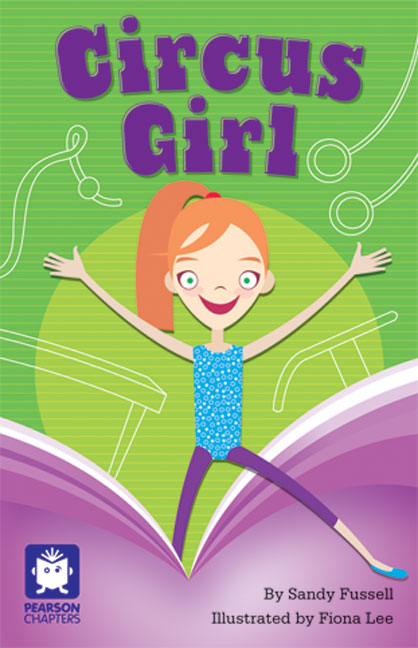 Pearson Chapters Year 5: Circus Girl