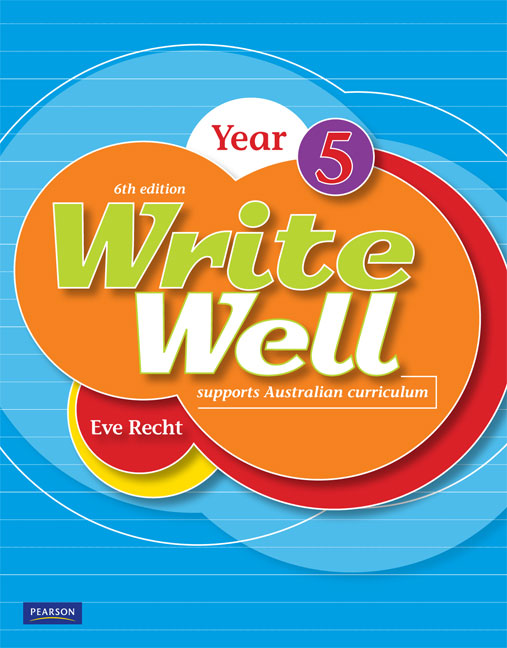 Write Well Year 5