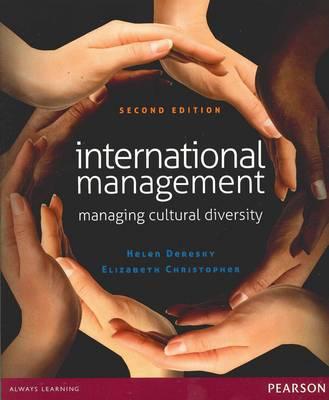 International Management: Managing Cultural Diversity