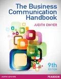 Business Communication Handbook 9th Ed