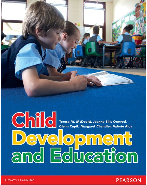 Child Development and Education