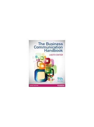 The Business Communication Handbook: Pearson eText with Companion Website