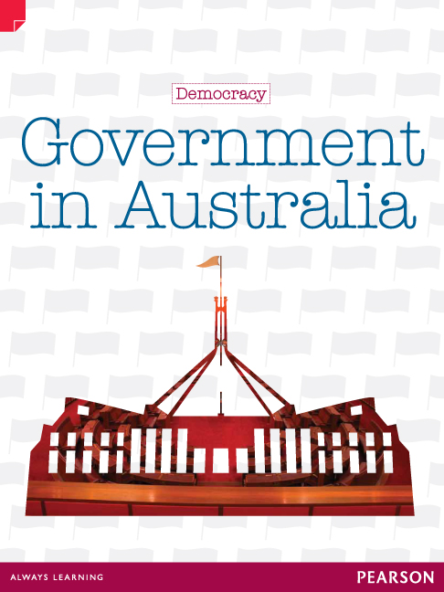 Discovering History (Upper Primary) Democracy: Government in Australia (Reading Level 27/F&P Level R)