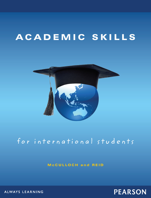 Academic Skills for International Students