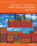 Principles of Logistics and Supply Chain Management BUSS2054 (Custom Edition)