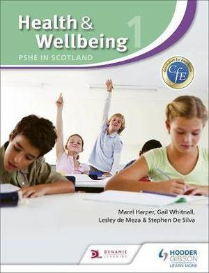 Health and Wellbeing 1: PSHE in Scotland