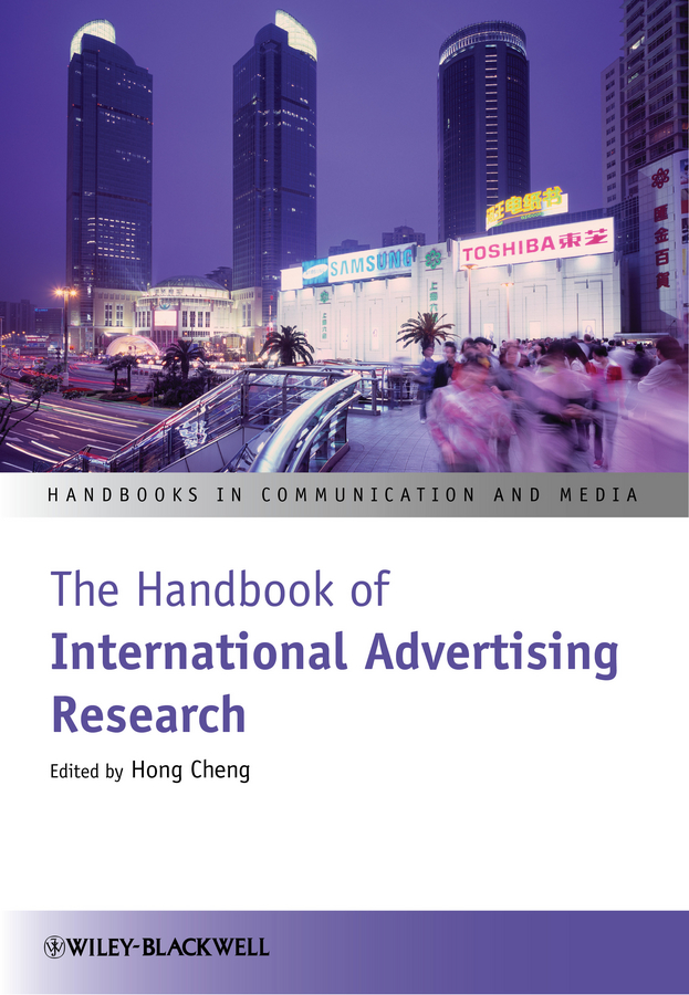 The Handbook of International Advertising Research