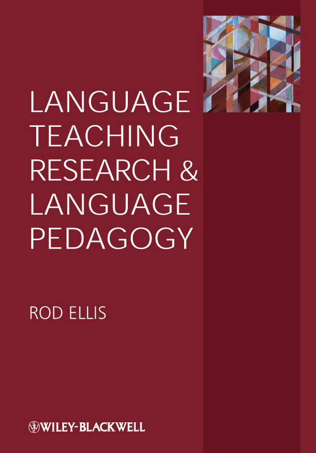 Language Teaching Research and Language Pedagogy