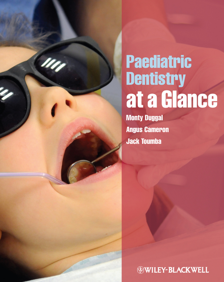 Paediatric Dentistry at a Glance