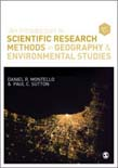 Introduction to Scientific Research Methods in Geography and Environmental Studies 2ed