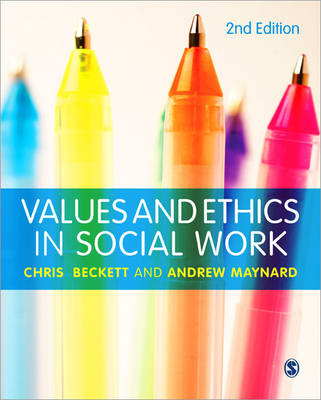 Values and Ethics in Social Work 2ed