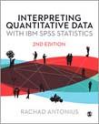 Interpreting Quantitative Data with IBM SPSS Statistics 2ed