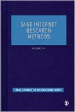 SAGE Internet Research Methods (Four Volume Set)
