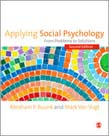 Applying Social Psychology: From Problems to Solutions 2ed