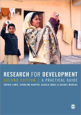 Research for Development: A Practical Guide 2ed