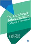 Next Public Administration: Debates and Dilemmas