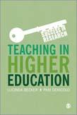 Teaching in Higher Education