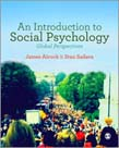 Introduction to Social Psychology: Global Perspectives