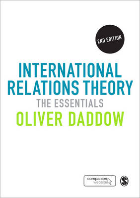 International Relations Theory: The Essentials 2ed
