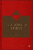 Leadership Ethics (Three Volume Set)