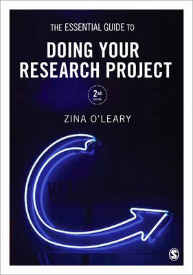 Essential Guide to Doing Your Research Project 2ed