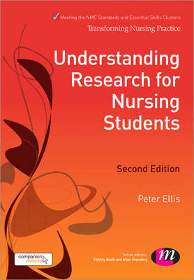 Understanding Research for Nursing Students 2ed