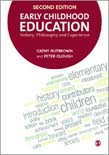 Early Childhood Education: History, Philosophy and Experience 2ed