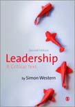 Leadership: A Critical Text 2ed