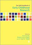 SAGE Handbook of Early Childhood Research
