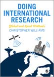 Doing International Research: Global and Local Methods