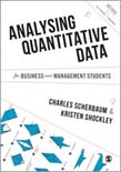 Analysing Quantitative Data for Business and Management Students