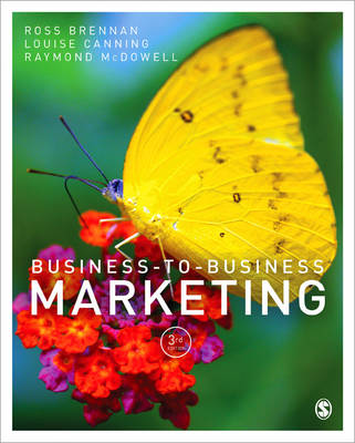 Business-to-Business Marketing 3ed