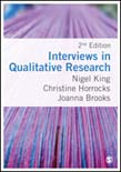 Interviews in Qualitative Research 2ed
