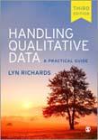 Handling Qualitative Data: A Practical Guide 3ed