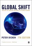 Global Shift: Mapping the Changing Contours of the World Economy 7ed
