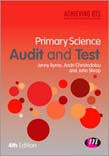 Primary Science Audit and Test 4ed