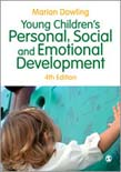 Young Children's Personal, Social and Emotional Development 4ed