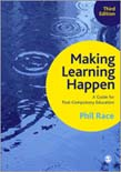 Making Learning Happen: A Guide for Post-Compulsory Education 3ed