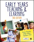 Early Years Teaching and Learning 3ed