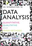 Introduction to Data Analysis: Quantitative, Qualitative and Mixed Methods
