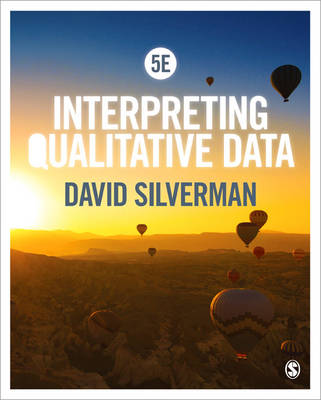 Interpreting Qualitative Data 5ed