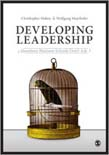 Developing Leadership: Questions Business Schools Don't Ask