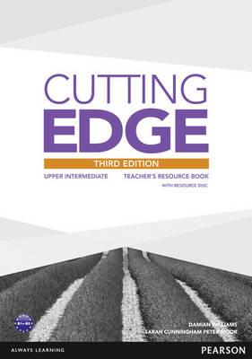 Cutting Edge Upper Intermediate Teacher's Resource Book with Disk